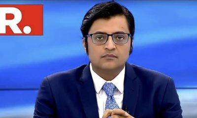Arnab Gosami Net Worth