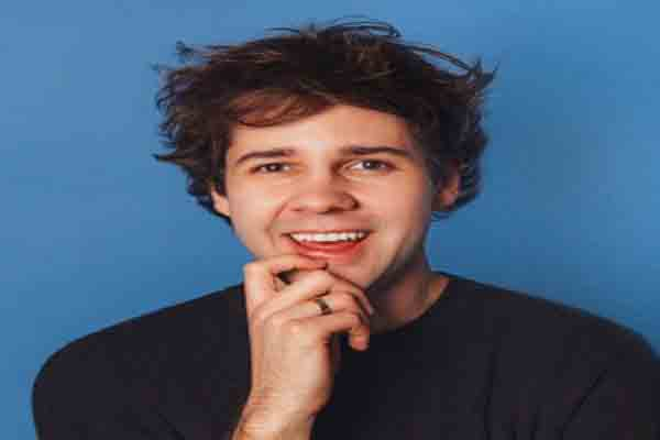 David Dobrik Wiki, Bio, Age, Wife & Net Worth