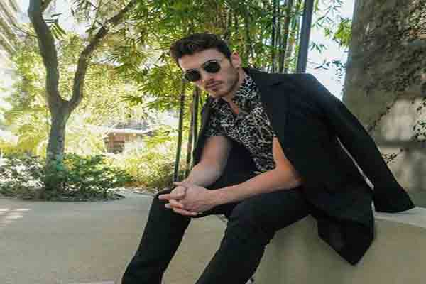 Michael Yerger Wiki, Bio, Age, Height, Girlfriend & Net Worth