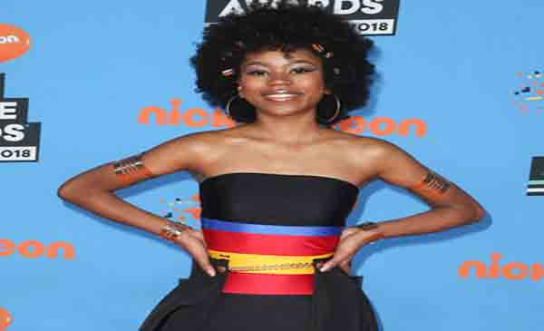 Riele Downs Wiki, Bio, Age, Family & Net Worth