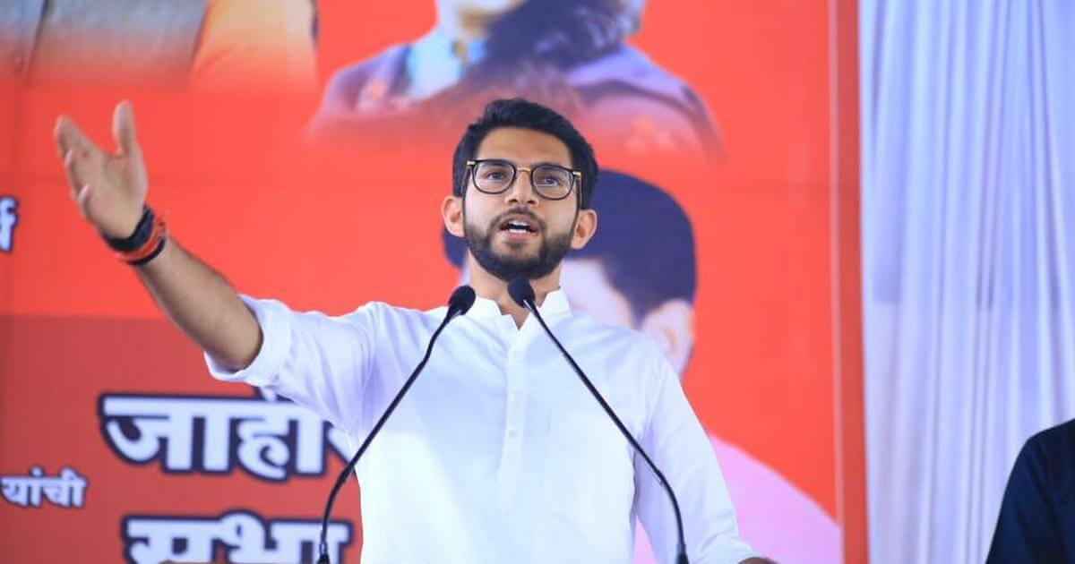 Aditya Thackeray Age & More