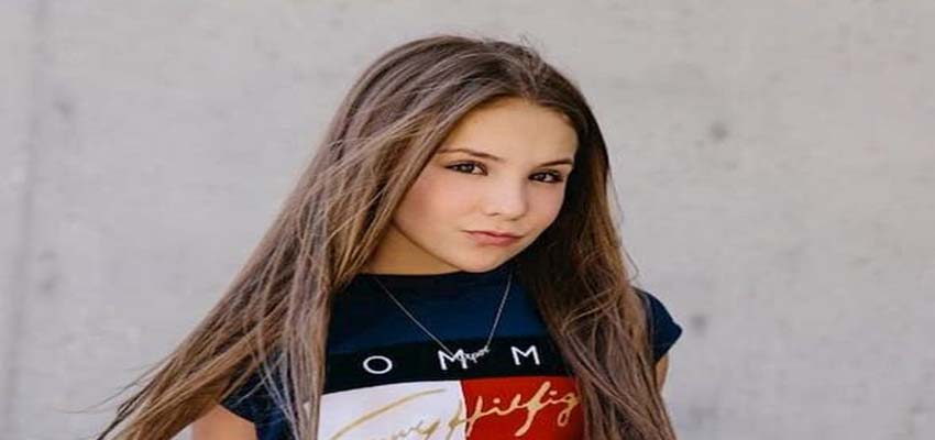Piper Rockelle Wiki, Bio, Age 12, Boyfriend & Net Worth