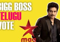 Bigg Boss Voting Online: Bigg Boss Telugu Vote