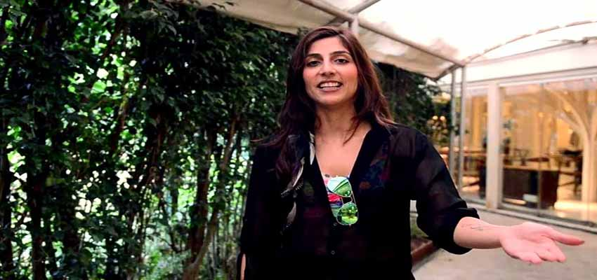 Simone Khambatta Wiki, Bio, Age, Husband, Controversies & Net Worth