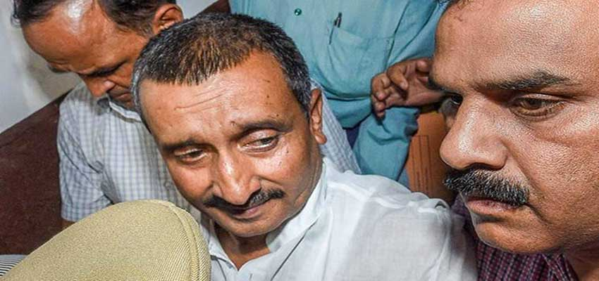 Kuldeep Singh Sengar Wiki, Age, Wife Name, Rape & Net Worth