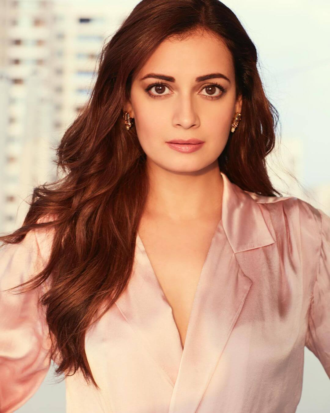 Dia Mirza Latest marriage Photo