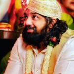 dhruva sarja wedding photo