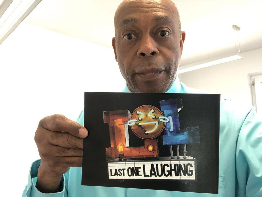 Michael Winslow Phone Number